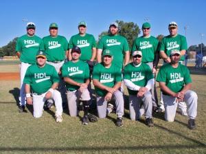 HDL Champions 2011