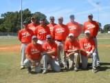 2013 HDL Champions Lomax Insulation Orange