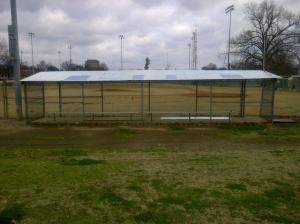 Tobey Field Upgrade