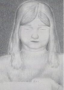 Guy Church Drawing