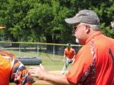 Robert Coaching Salvadore.